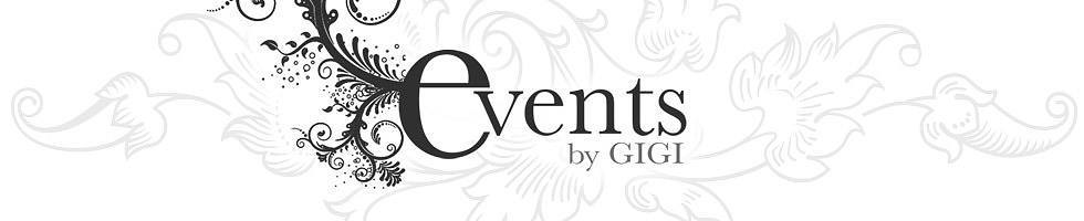 Events By Gigi